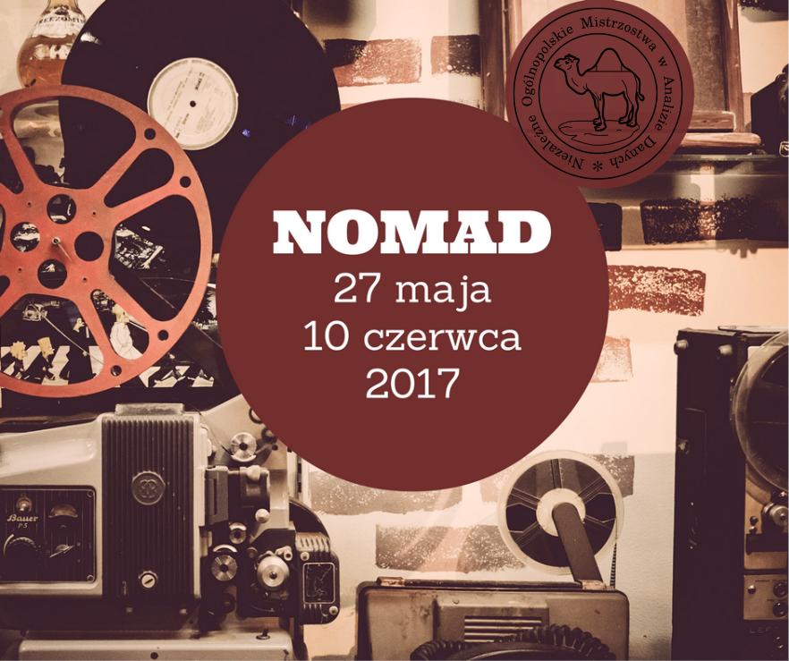 Nomad VII-post